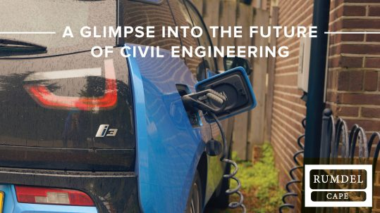 the future of civil engineering