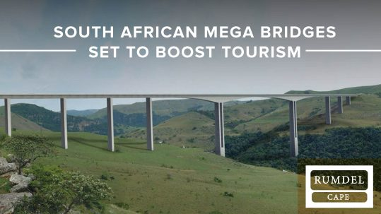 south african mega bridges
