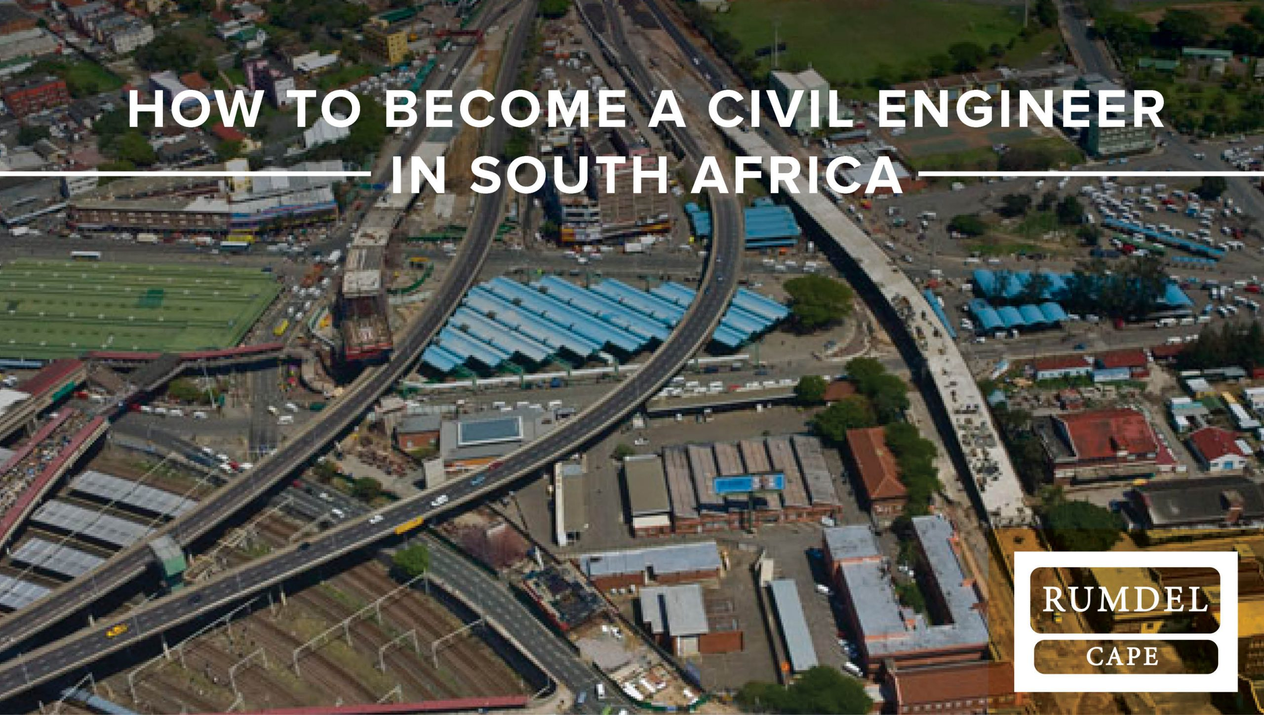 how to become a civil engineer in south africa